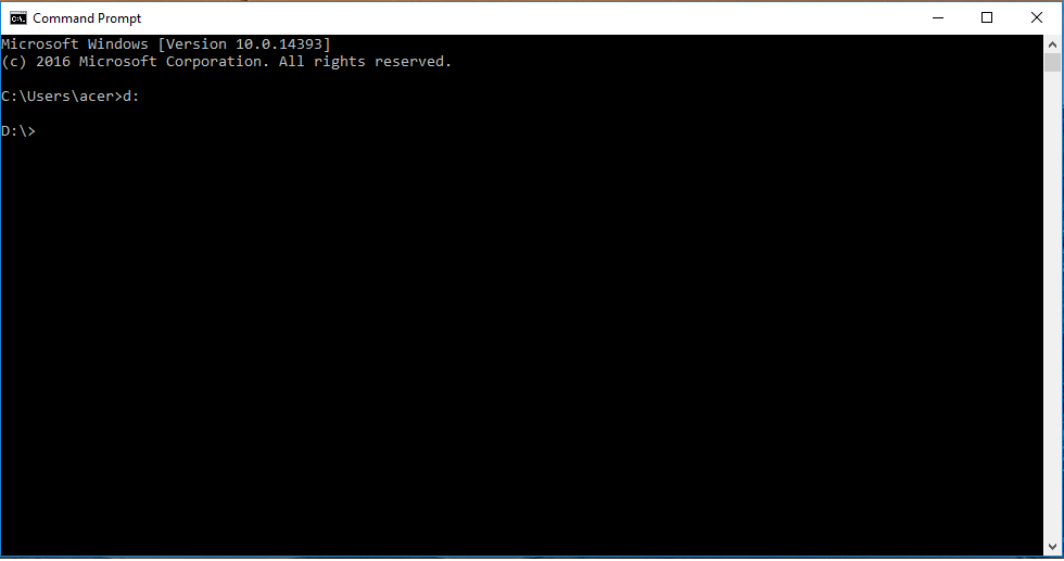 command-prompt-window