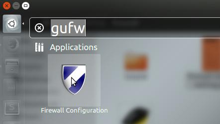 How to block ports in Ubuntu Firewall