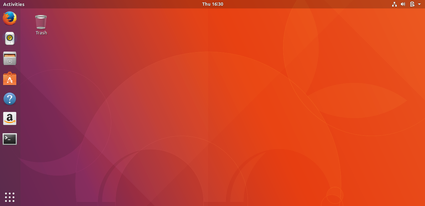 Ubuntu 17 10 Gufw firewall bug error solved