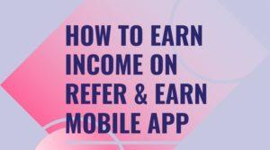 refer-n-earn